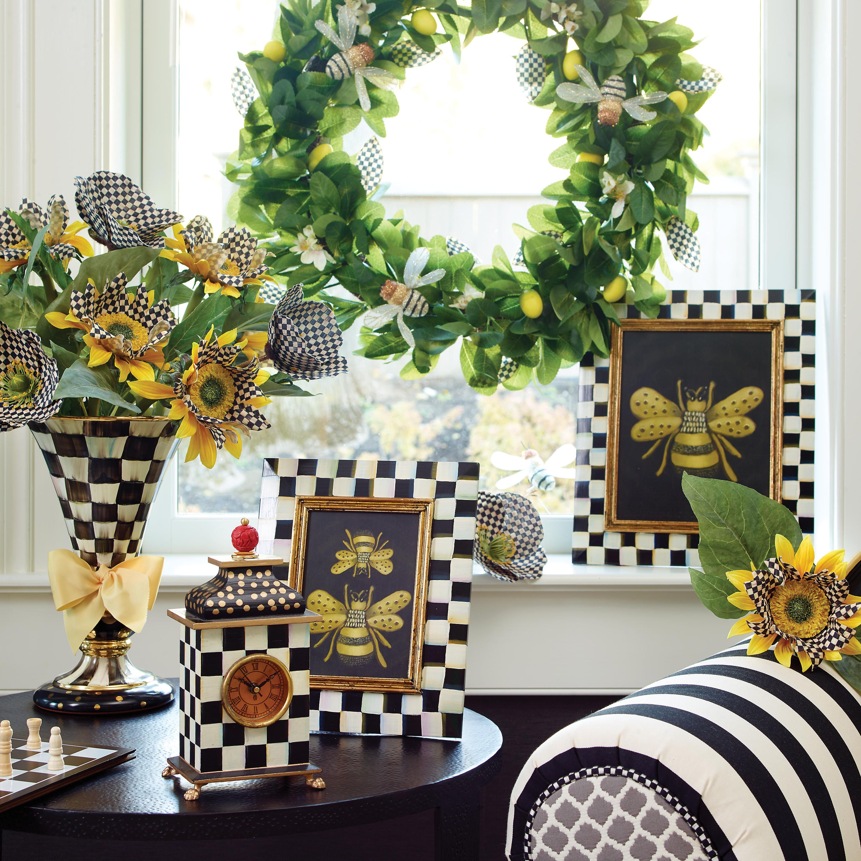 Bee Home Decor: All About The Bees.
