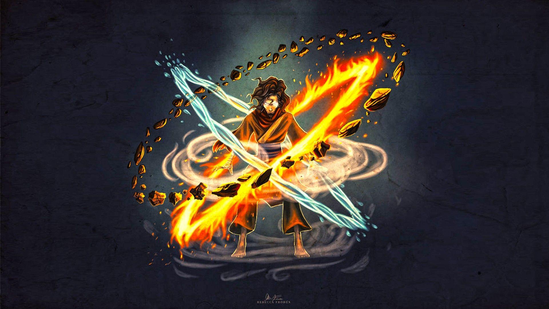 Avatar Le Dernier Maitre De L Air Wallpaper The Legend Of Korra Avatar Wan Wallpaper Avatar Wan Avatar Avatar Airbender