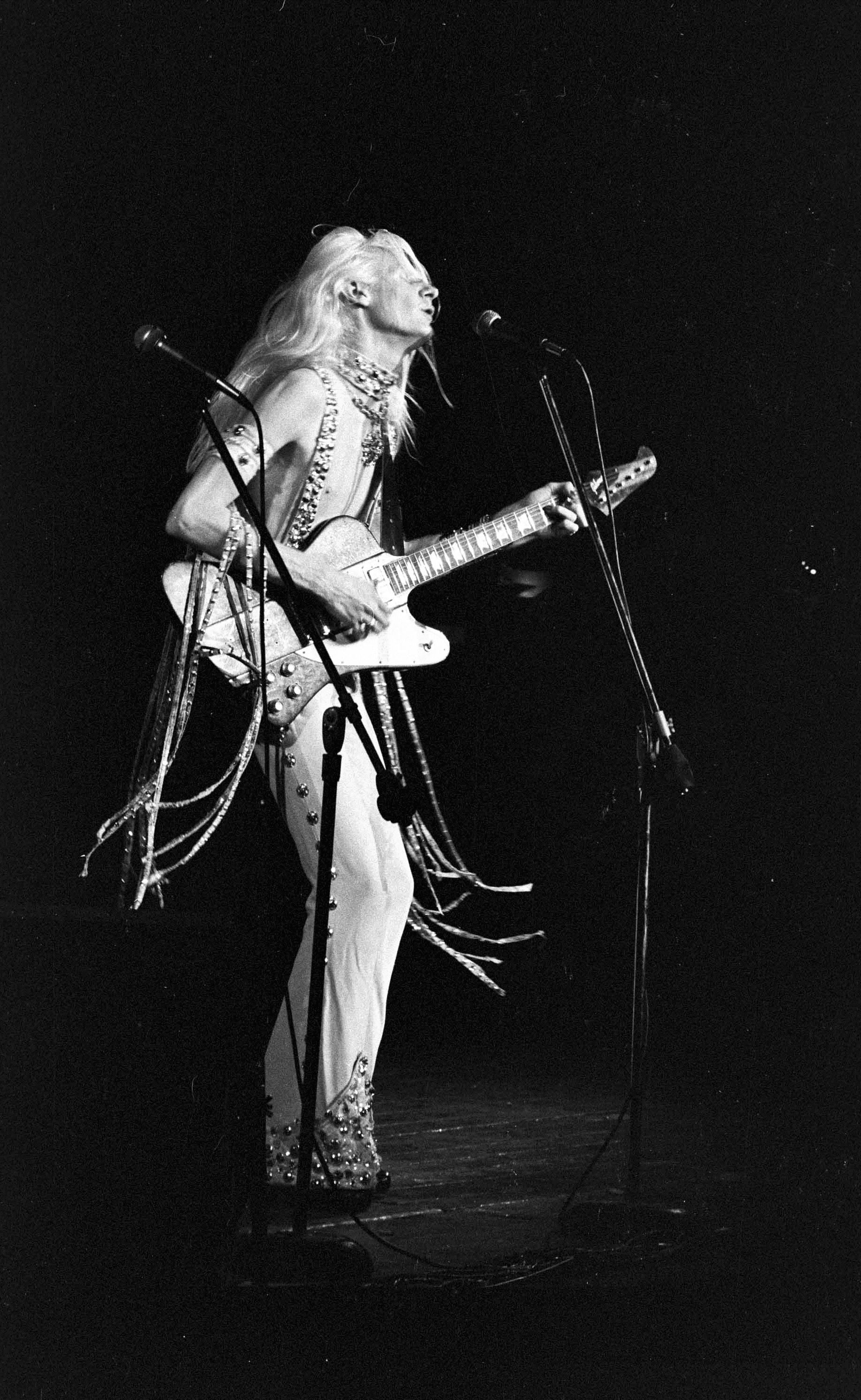 johnny winter madison square garden nyc 1973 play that