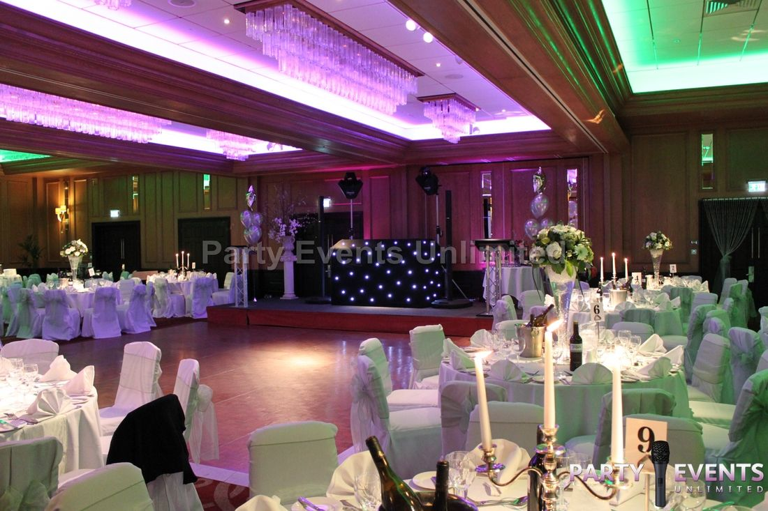 Mood Lighting Sopwell House Wedding Google Search