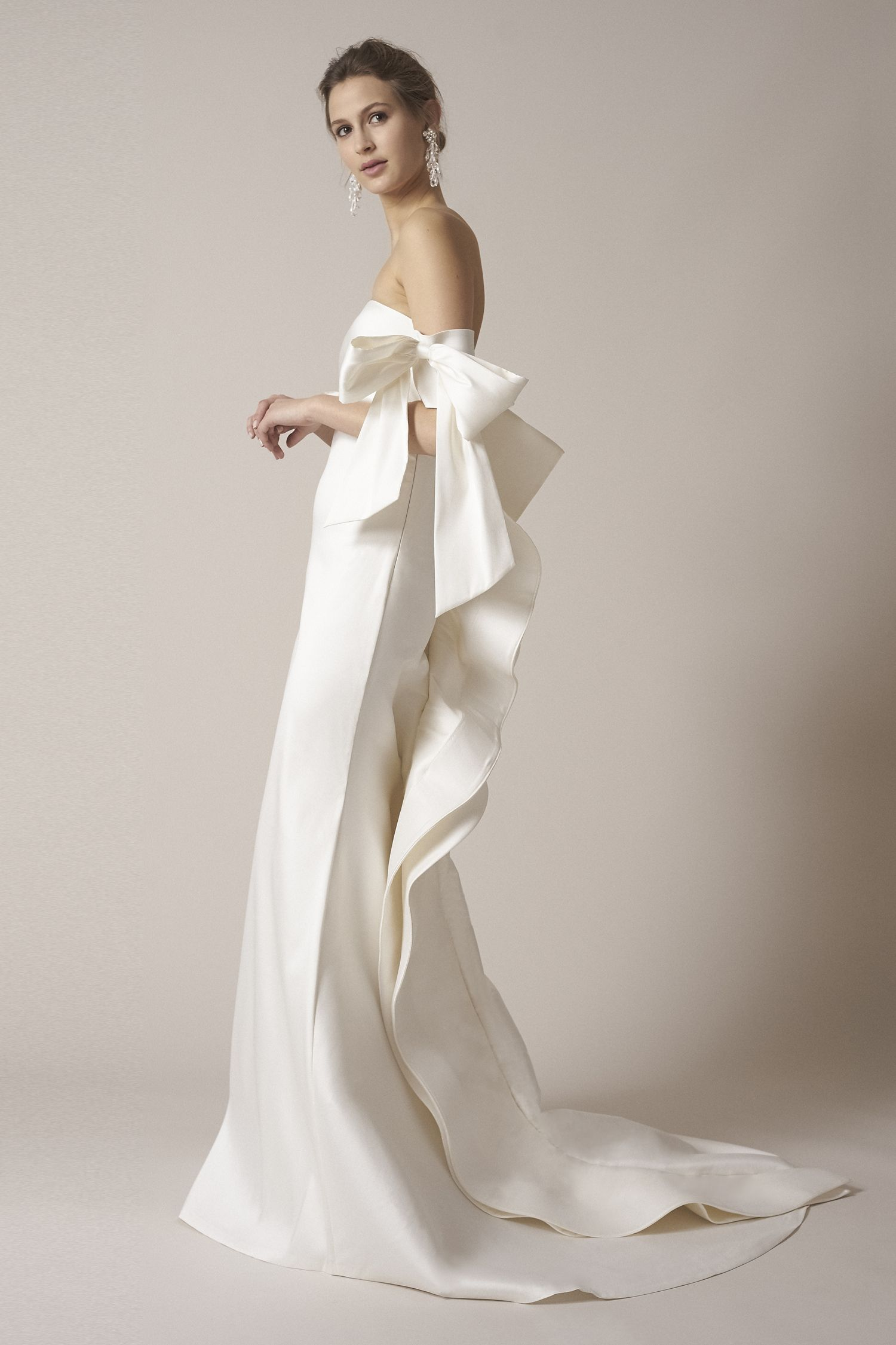 Sachin and Babi Bridal Collection from Bridal Fashion Week