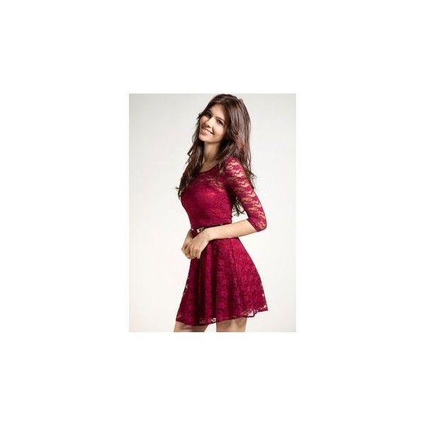 32 Vestidos de Novia Cortos y Fabulosos para tu Boda ❤ liked on Polyvore featuring accessories