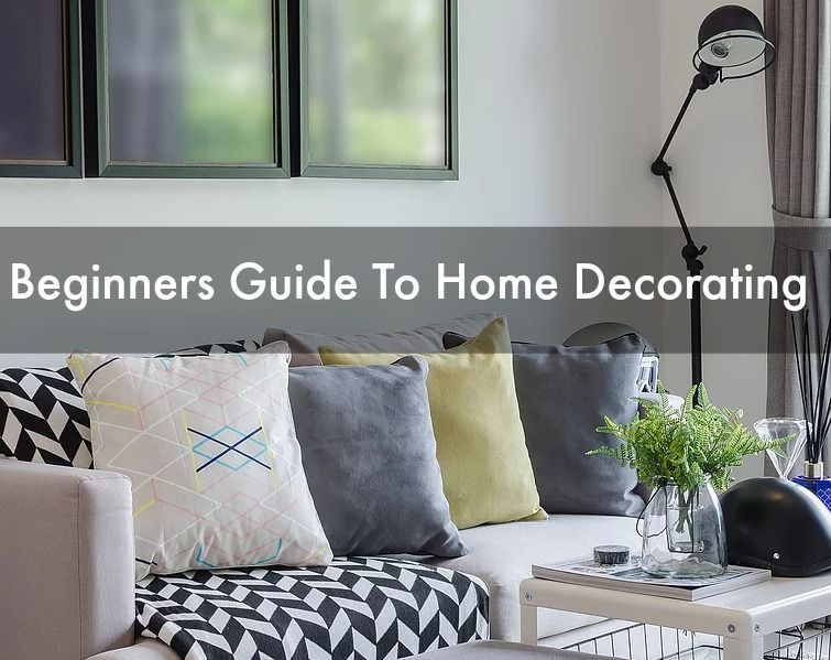 Home Decorating - Made Easy! | Life Decorating | Pinterest ...