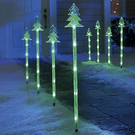 Christmas Pathway Lights.Christmas Pathway Google Search All I Want For Christmas