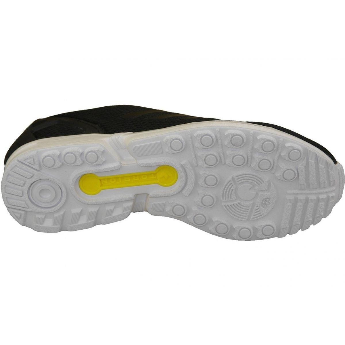 Buty Adidas Zx Flux K Jr M21294 Rozowe Adidas Zx Adidas Zx Flux Sports Shoes Adidas
