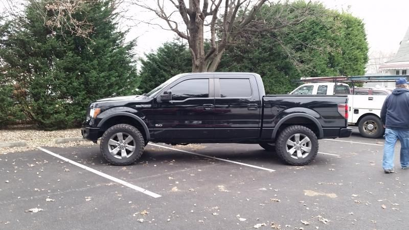 Lets See Those Leveled Out F150s Page 436 Ford F150 Forum