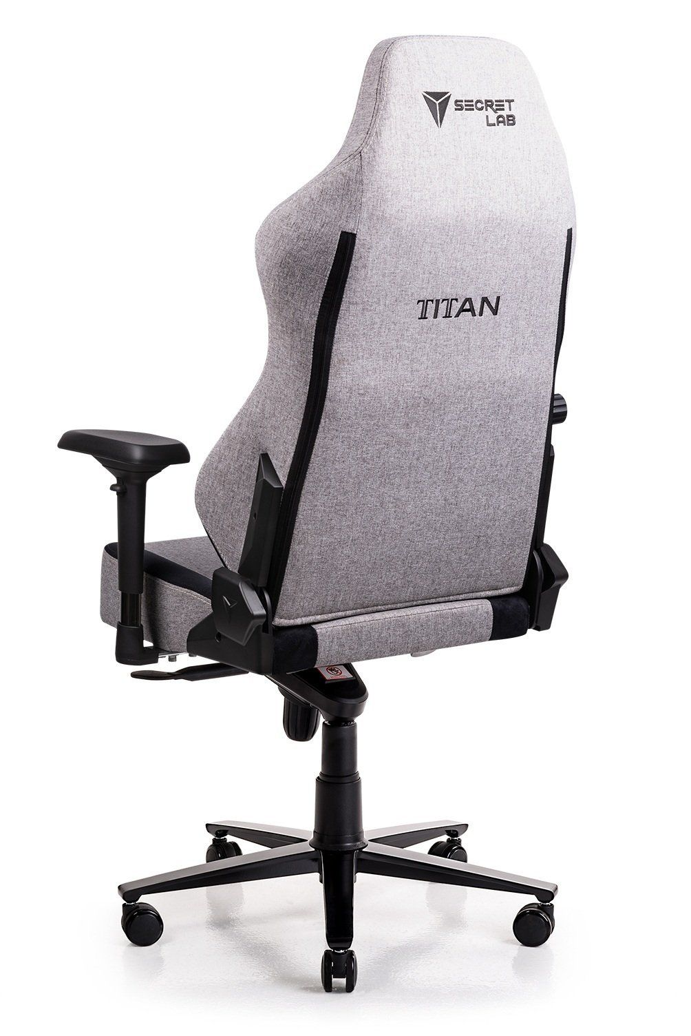 TITAN Series Secretlab US Large chair, Chair design
