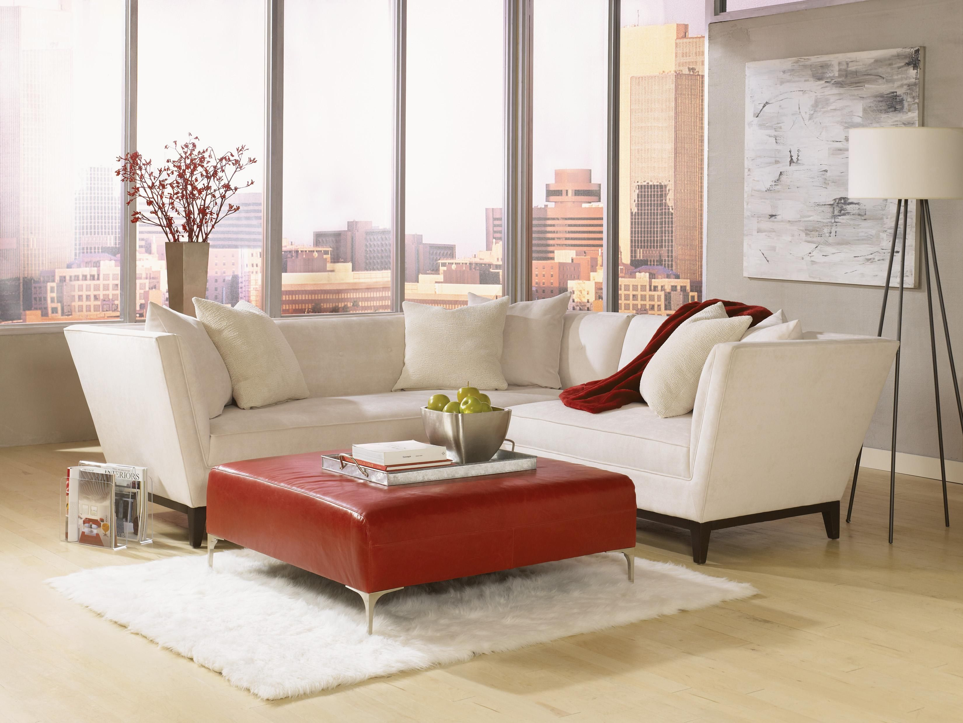 Lee 2 pc Sectional by Jonathan Louis Fame 15