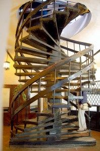 Best Double Helix Staircase Ultimate Spiral Stair The Double 400 x 300