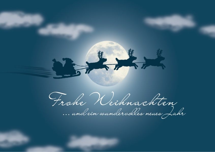 Frohe Weihnachten Sms Sprüche.Im Mondscheinlicht Navidad Frohe Weihnachten Bilder Frohe