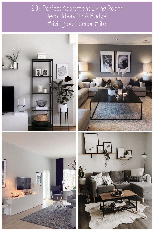 Pin von Eva Gyarmati auf House in 2020   Wohnzimmer dekor ...