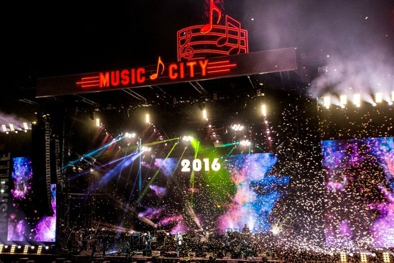 40+ Ways to Spend New Year's Eve in Nashville
