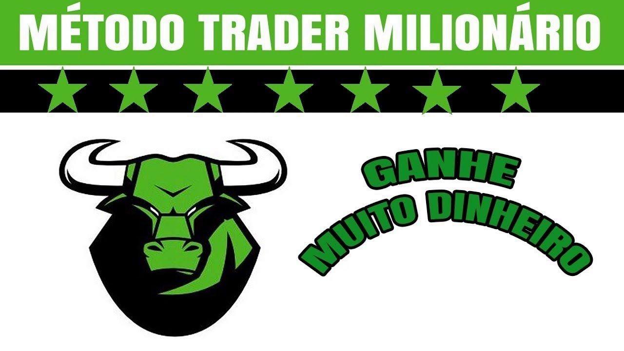 trader milionário oráculo