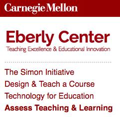 Formative Vs Summative Assessment Teaching Excellence Educational Innovation Carnegie Mellon University Summative Assessment Teaching Education
