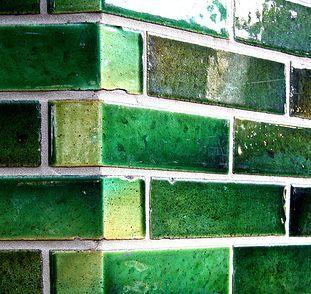 Emerald Bricks