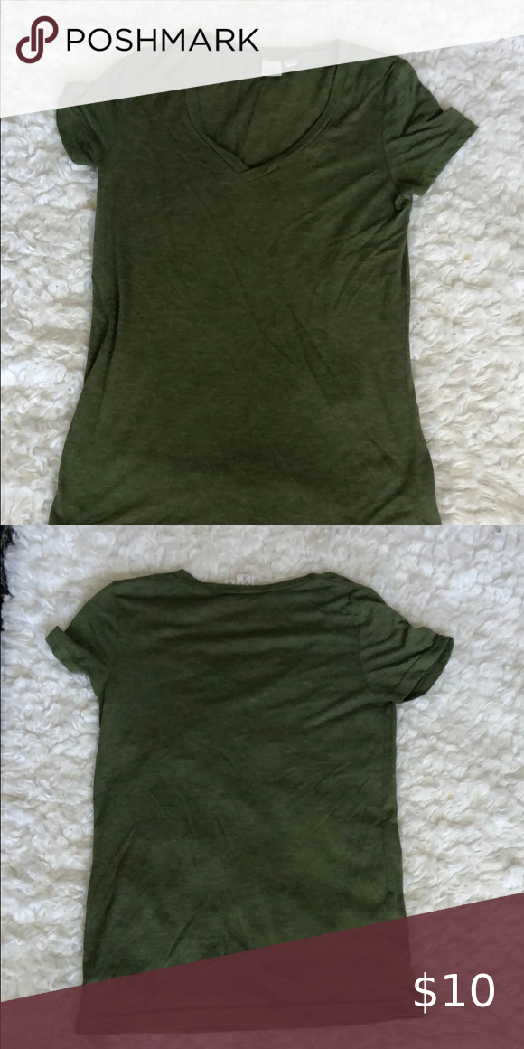Nwt Bp Knot Front Tee Shirt Top Tie Side S M 2x Brand New With Tags Bp From Nordstrom Knot Front Top Sewn Together No Strings T Clothes Design Tops Top Shirt
