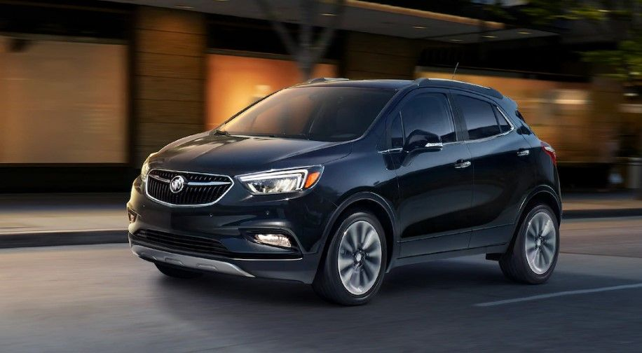 2020 Buick Encore Release Date Interior And Specs Buick Buick Encore Small Suv