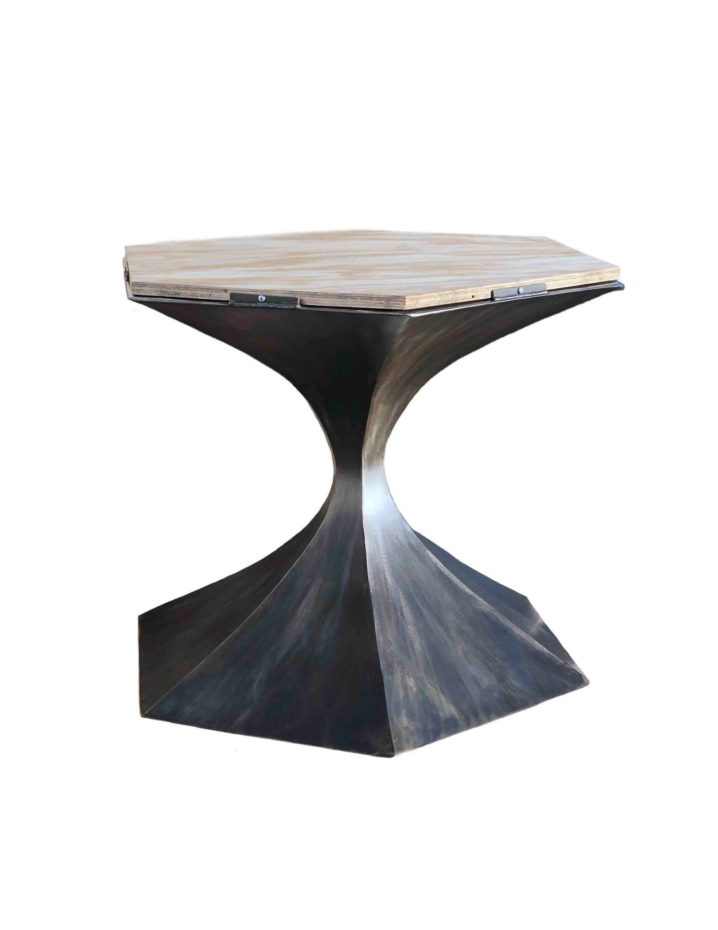 Tulip Table Metal Table Base Dining Room Table Etsy Metal Table Base Metal Table Pedestal Table Base