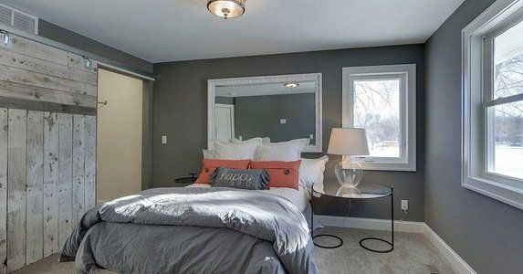 the best paint colors for low light rooms gray bedroom bedrooms