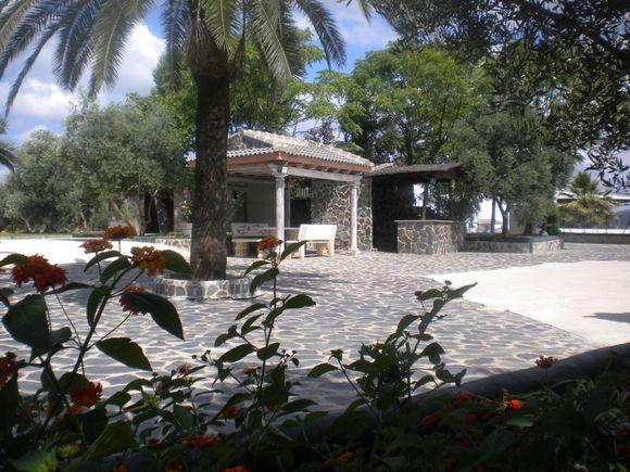 C rdoba montoro casa rural el madro al capacidad para for Casa rural para cuatro personas con piscina