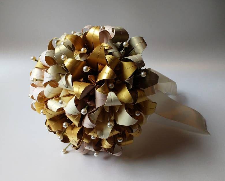 A Ana Nascimento Origami Criativo faz os origamis mais lindos pro seu casamento…