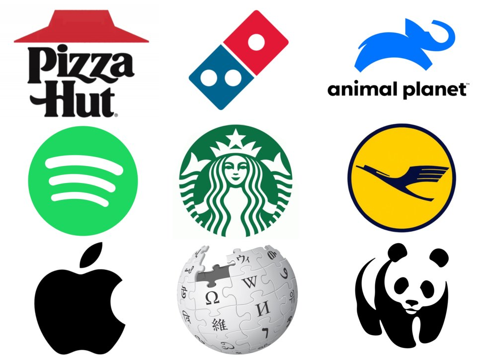 Apparently we've been doing logos wrong all this time