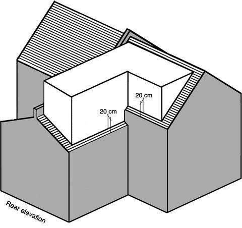 Pin On Loft Conversion Marks Ideas
