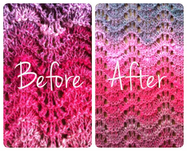 Crafts from the Cwtch: An introduction to Blocking