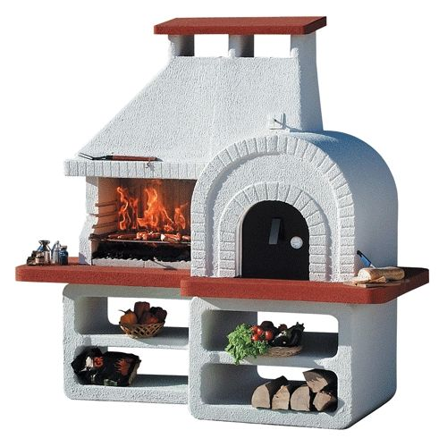 Want To Make A Combined Pizzaoven And Bbq For Next Summer Pizza Oven Stone Bbq Charcoal Bbq Grill