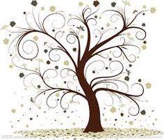Resultado de imagen para dibujo de arbol genealogico  rboles