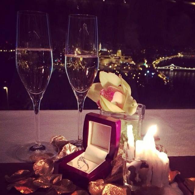 sexy Ideen für eine romantische Nacht