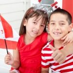 Fun ideas for Canada Day with the fam. Brought to you by Shoplet.ca - everything for your business.