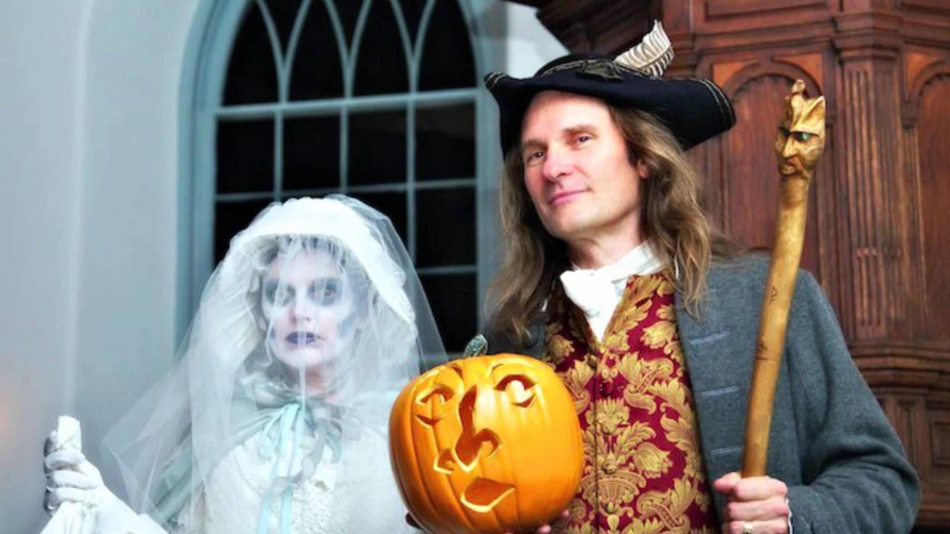 the legend of sleepy hollow by jonathan kruk go fund me campaign - Sleepy Hollow Halloween Costumes