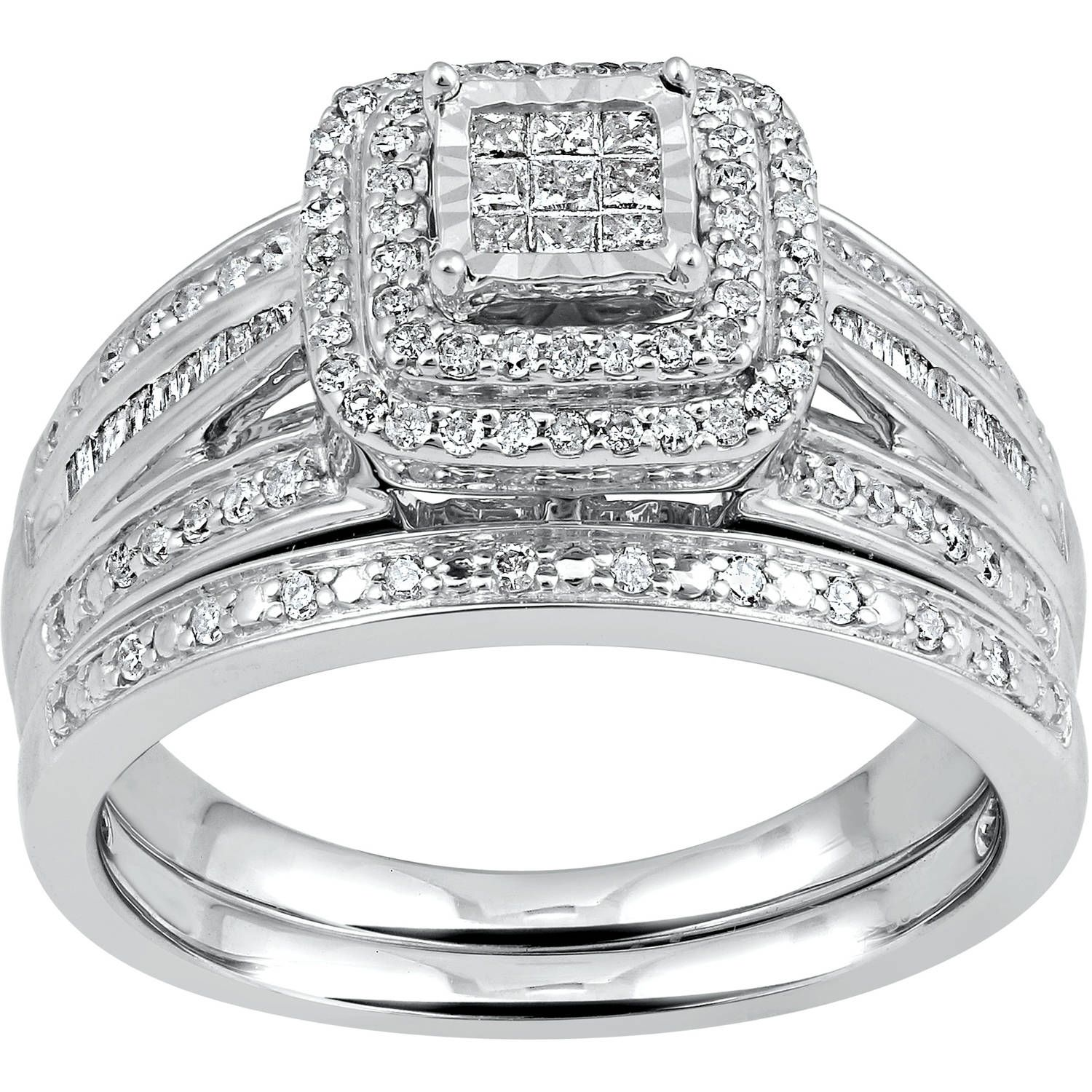 Walmart Wedding Bands.Womens Wedding Ring Sets Walmart Woman Rewarded For