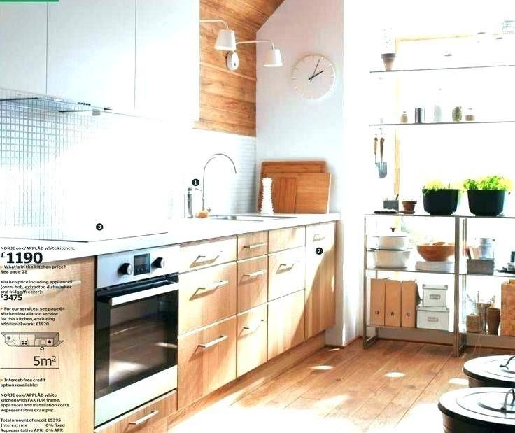 Kitchen Cabinets Installation Cost | Cost of kitchen ...
