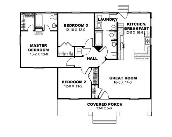 mid century house plans    Mid Century House  Better Homes And    mid century house plans    Mid Century House  Better Homes And Gardens and Very Interesting