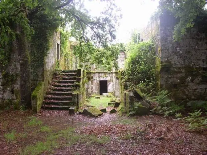 50 lugares de Galicia que no deberías perderte.