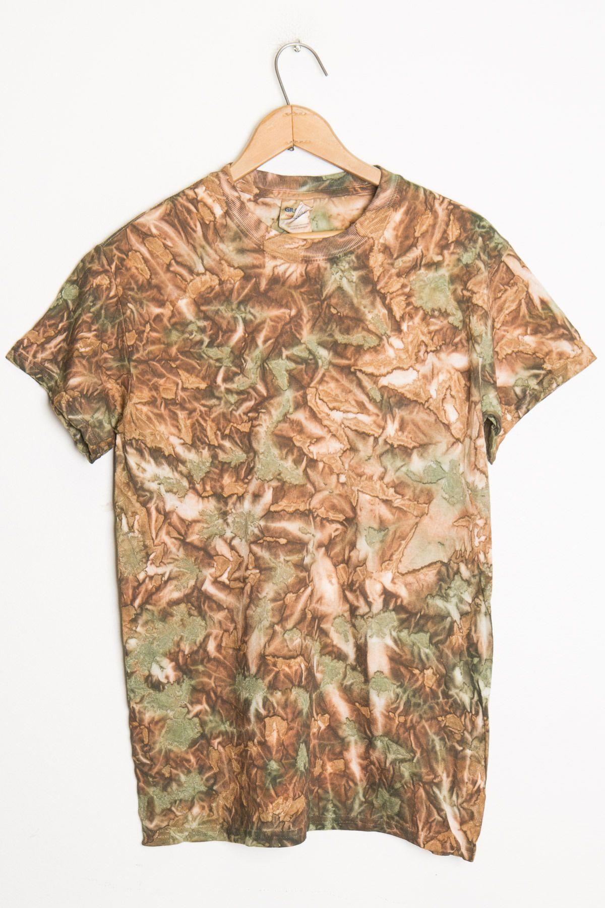 512e88ea Camo Tie Dye Tee Shirt | Mens | Shirts, Camo tie, Tie dye t shirts
