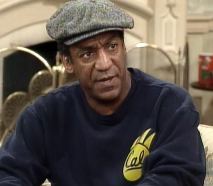 Pin By Cal On Spotted The Cosby Show Bill Cosby Cosby
