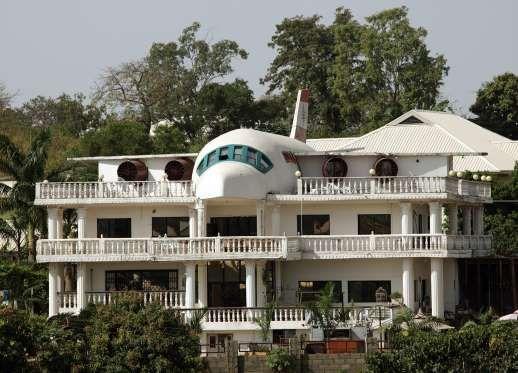 Des Villas Maisons De Abuja