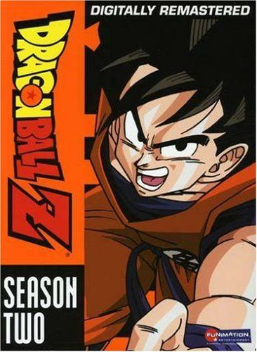 Dbz remastered episode list