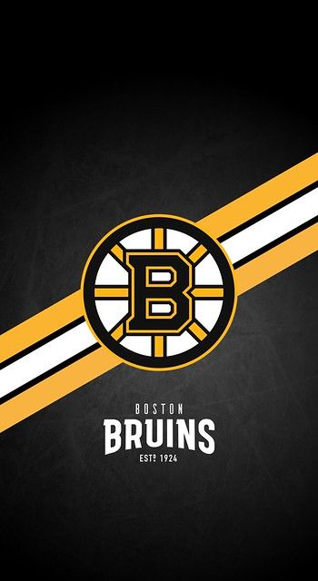 Boston Bruins Nhl Iphone X Xs Xr Lock Screen Wallpaper In 2020 Boston Bruins Wallpaper Boston Hockey Boston Bruins Logo