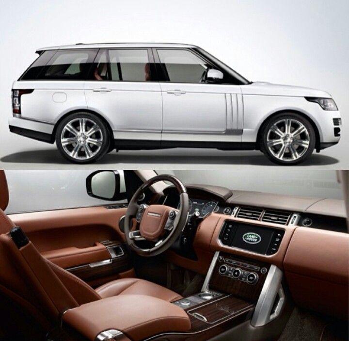 Jaguar Lease Price: Range Rover Lwb, Range