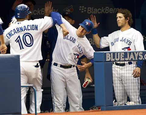 The Official Site of The Toronto Blue Jays   bluejays.com: Homepage