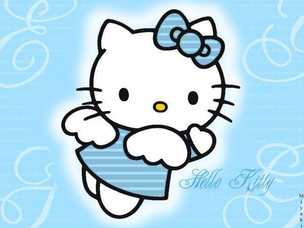 Hello, Hello Kitty! | Hello Kitty | Pinterest | Hello kitty, Hola y ...
