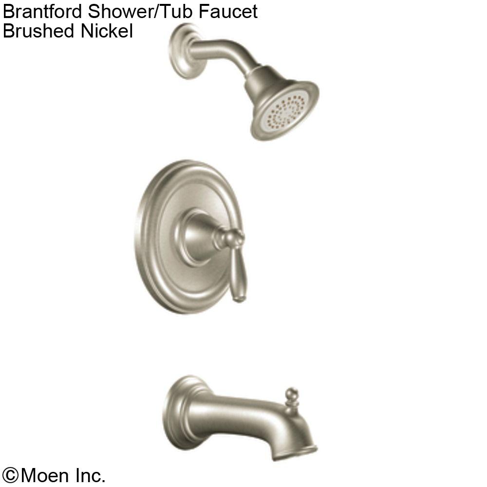 Bathtub Shower Faucet Repair Dengan Gambar