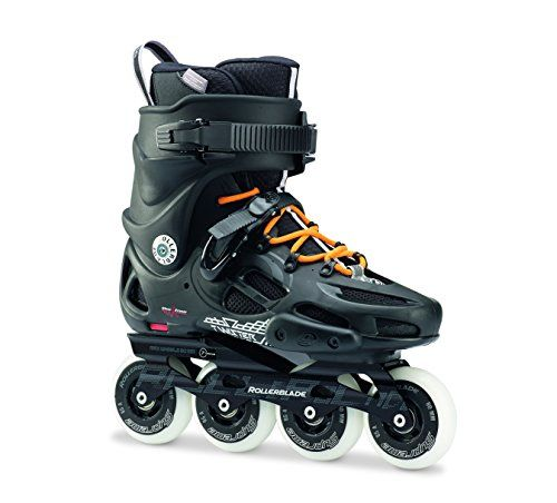 Rollerblade Twister 80 Twincam Ilq 7 Plus Bearings Inline Skates Blackurban Orange Us Mens 12 Continue To The Rollerblade Twister Rollerblade Inline Skating
