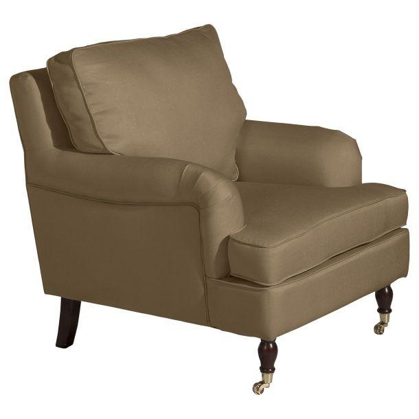 Der Sessel PASSION II von Max Winzer ist mit einem hochwertigen Textilbezug in Sandbraun ausgestattet und bietet einen ausgezeichneten Sitzkomfort. <br/><br/>Mit einem Stellmaß von 85 x 94 cm x 108 cm (BxHxL) ist der Sessel ein stilvolles Möbelstück für alle Wohnräume, in denen er ein gemütliches Flair verbreitet. Da auch die Rückseite mit dem Originalstoff bezogen ist, kann der Sessel an beliebiger Stelle im Raum aufgestellt werden. Ein stabiles Grundgestell aus Massivholz und anderen Holzwerks