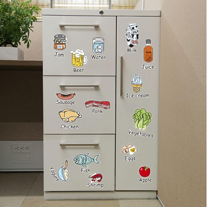 Wie Sie Ihren Retro Kühlschrank selber gestalten können | Retro ...