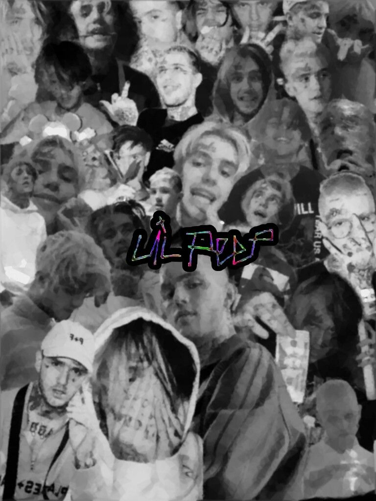 Lil Peep Wallpaper Edited By Me Miss You Gus Lilpeep